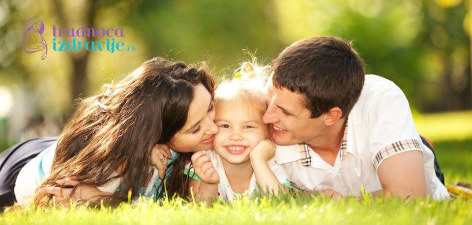 Omega 3 su važne masne kiseline za očuvanje zdravlja cele porodice.