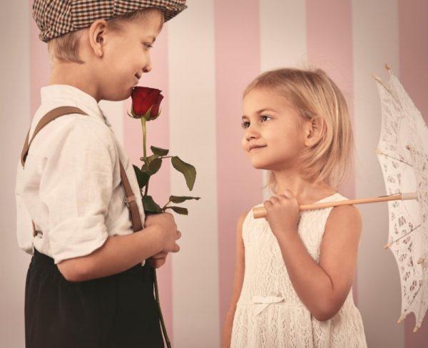 Lepi maniri i kultura govora malog deteta