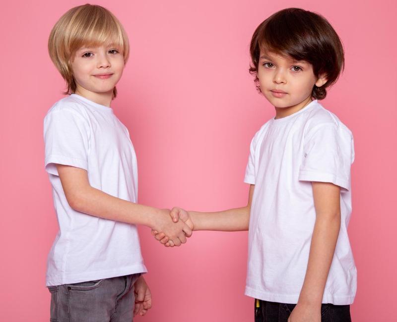 Lepi maniri i kultura govora malog deteta (2)