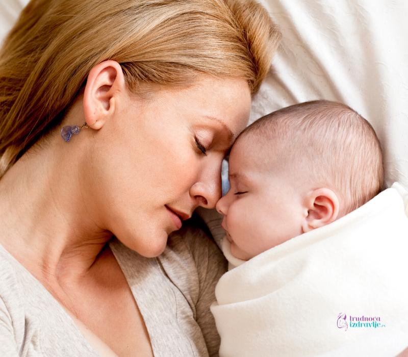 Ojed kod beba, pelenski osip (2)