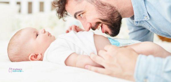 Povraćanje i proliv kod odojčeta i male dece do tri godine.