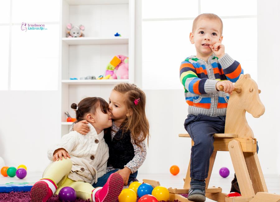 Kako održavati higijenu dečijih igračaka (3)