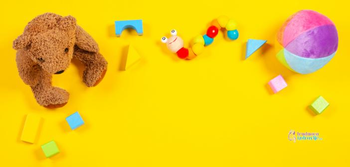 Kako održavati higijenu dečijih igračaka