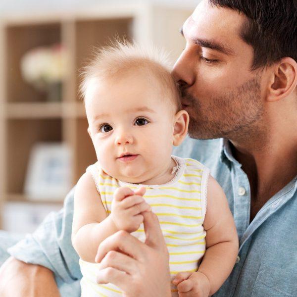 nespusteni setajući testis kod bebe i deteta