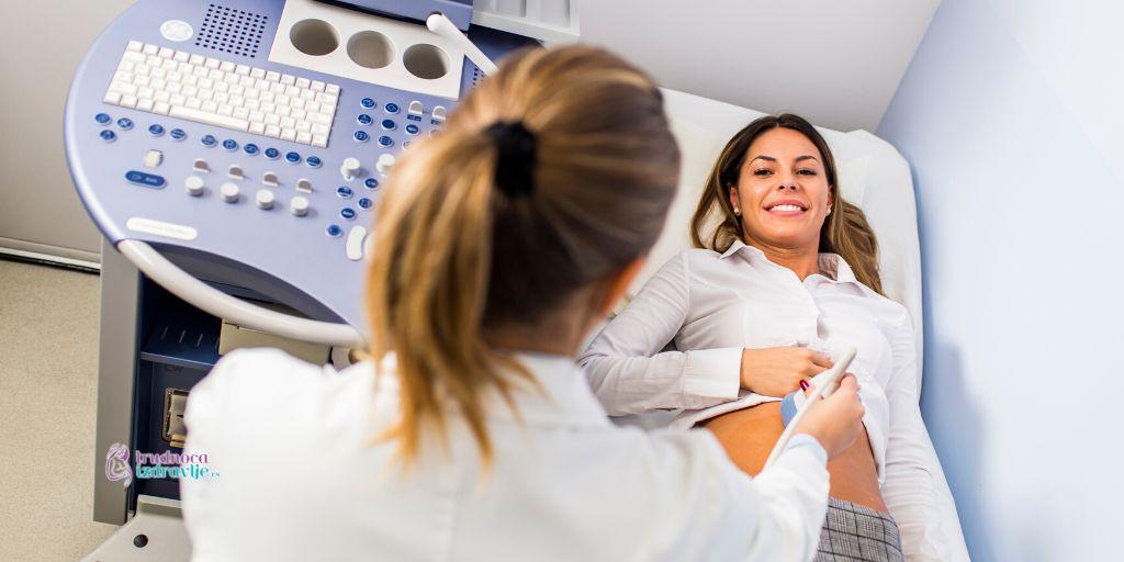 4D i 5 D UZ pregledi u trudnoći