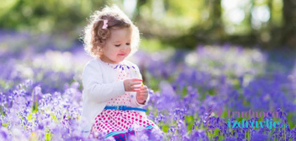 Kašalj kod dece treba proceniti i prema uzroku lečiti.