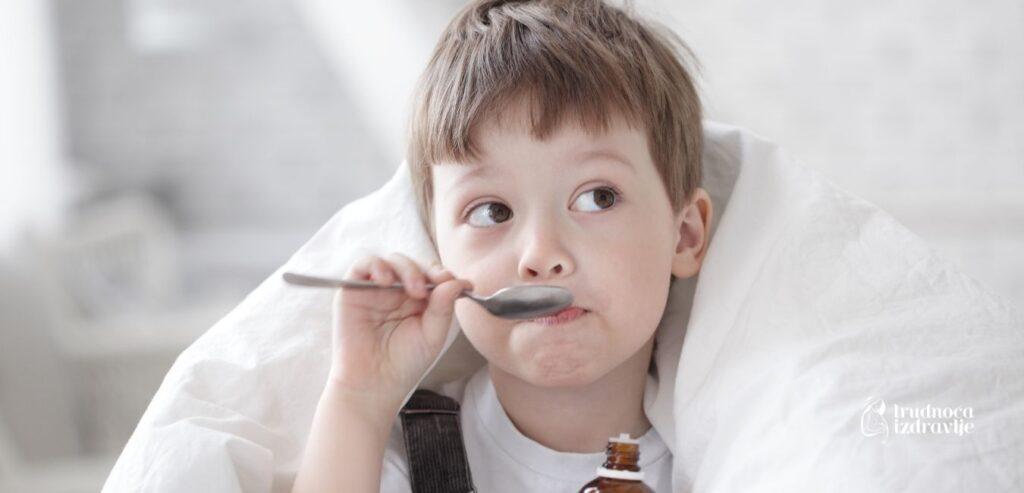 Kašalj kod beba i dece, Da li je kašalj bolest