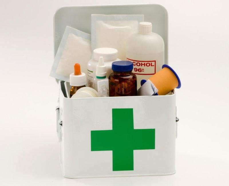 Svaka kuća treba da ima kućnu apoteku