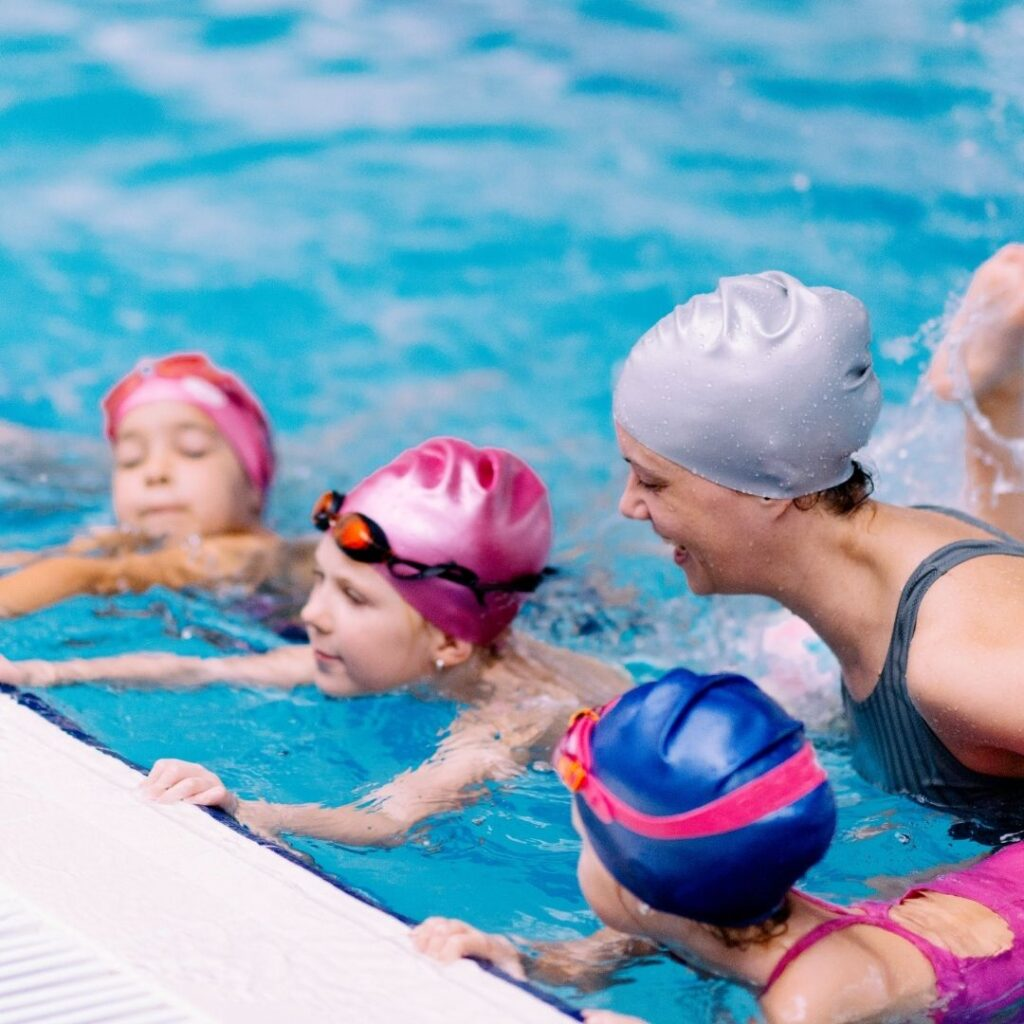 Sportske aktivnosti deteta sa astmom
