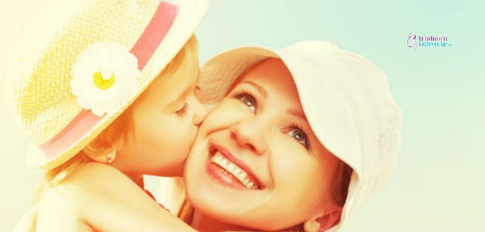 Zaštita kože dece od sunca i leti i zimi