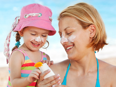Kremu ili mleko treba naneti 15 do 20 minuta pre izlaska na sunce