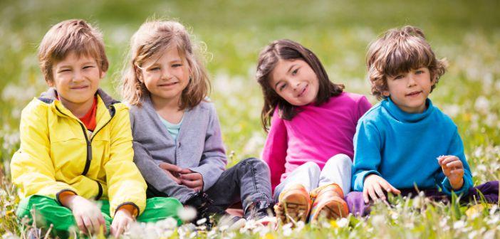 Kako Pomoci Detetu da Stekne Prijatelja 3