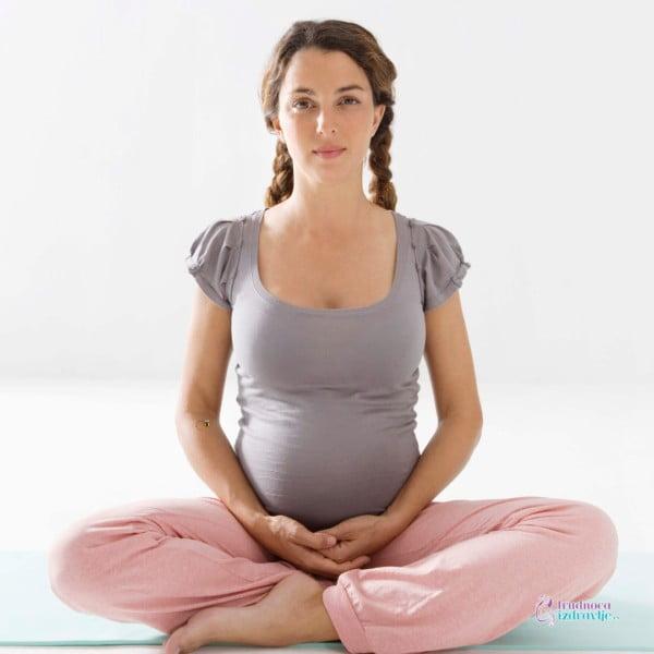 Lažne kontrakcije u trudnoći