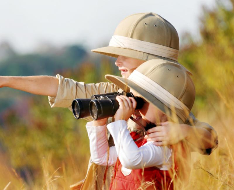 Putovanje sa detetom koje ima astmu (1)