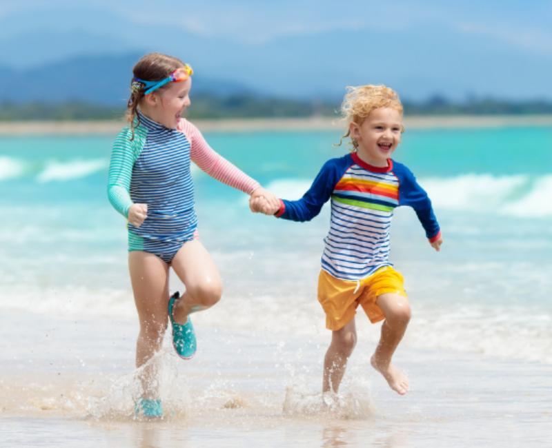 Putovanje sa detetom koje ima astmu (4)
