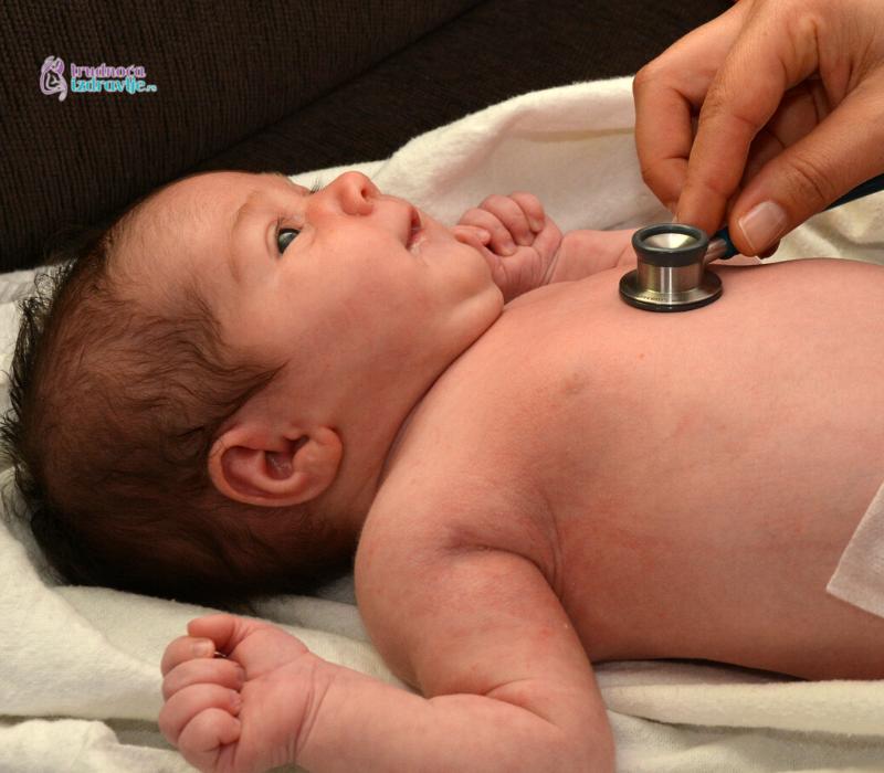 kako negovati pupak, puplani patrljak i novorođenče (2)