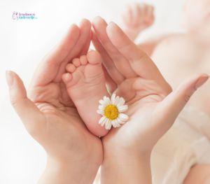 Ojed, pelenski osip kod bebe - 3 Koraka prevencije ojeda