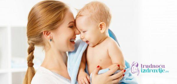 Omega 3 masne kiseline za trudnicu, mamu i dete