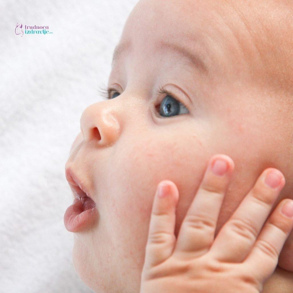 Beba i grčevi, infantilne kolike (2)