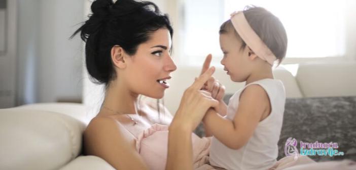 Psihološki, mami je bolno kada ne može da ostvari drugi put roditeljstvo.