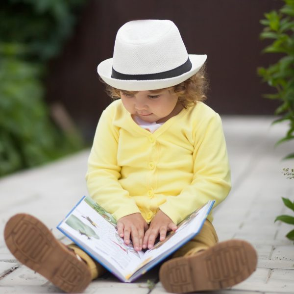 leva i desna strana mozga deteta daju različite potencijale