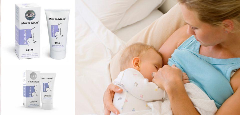 Priprema za dojenje počinje još u trudnoći negom