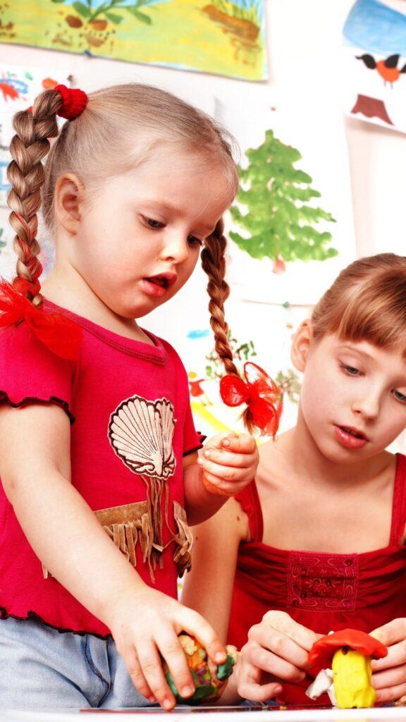 Kako da Deca Budu Kreativnija
