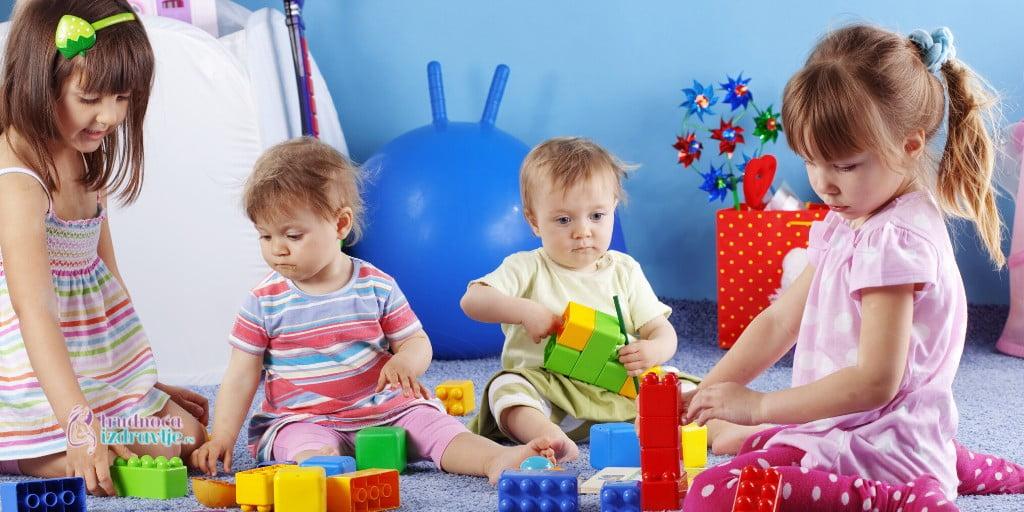 Šta znači kreativno dete, kako da mališani budu kreativniji, i od čega zavisi dečija kreativnost?
