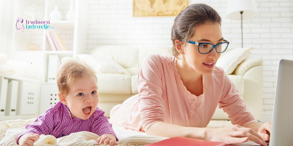 Svaka mama ima svoj recept za odgoj dece, i taj je savršeno skrojen baš za njeno dete!