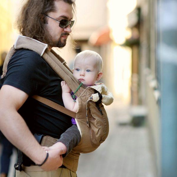 Saveti Fizioterapeuta - Razvoj Bebe u Drugom Tromesečju