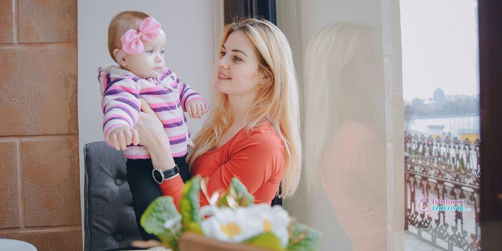 Svako dete je rođeno kao različito od druge dece, vaspitne metode prilagođavajte a držite se vrednosti.