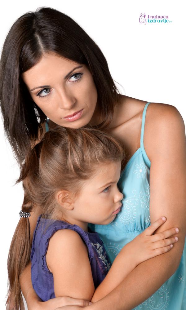Zbog čega su mame podložne osećanju krivice (1)