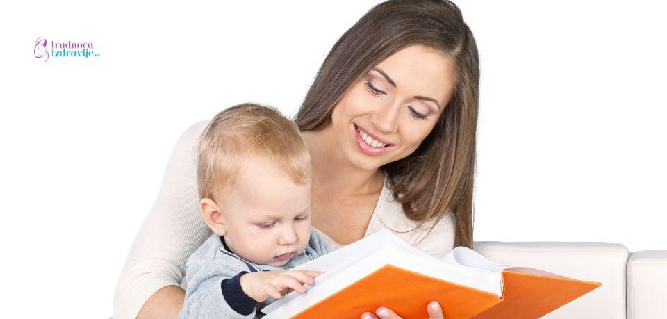 Zbog čega su mame podložne osećanju krivice (2)
