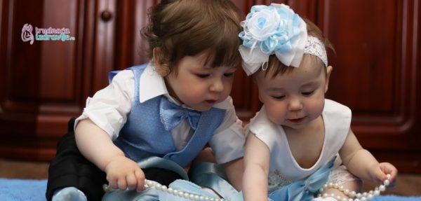 Imati blizance je posebno iskustvo, blizanci su dar sa neba.