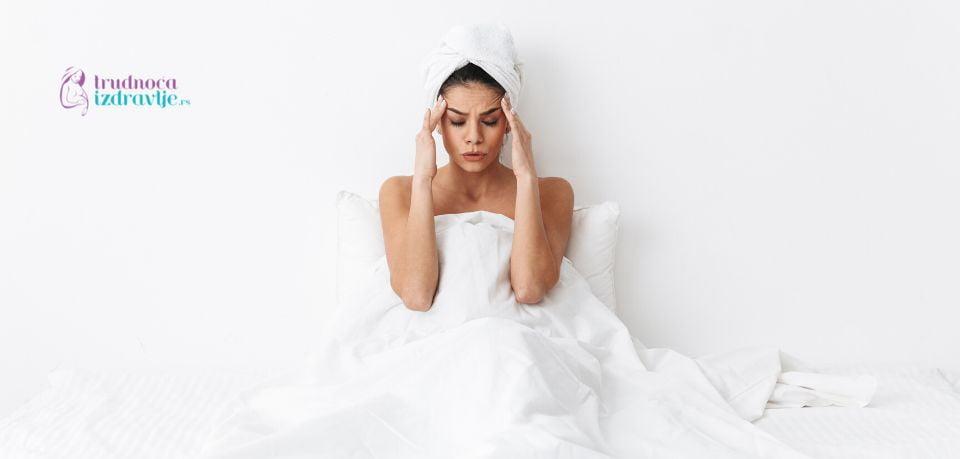 Ishrana i suplementacija, imaju veliki uticaj na to koliko će napadi migrene biti učestali i kog inteziteta.