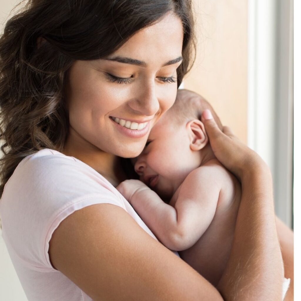 Oporavak posle porođaja