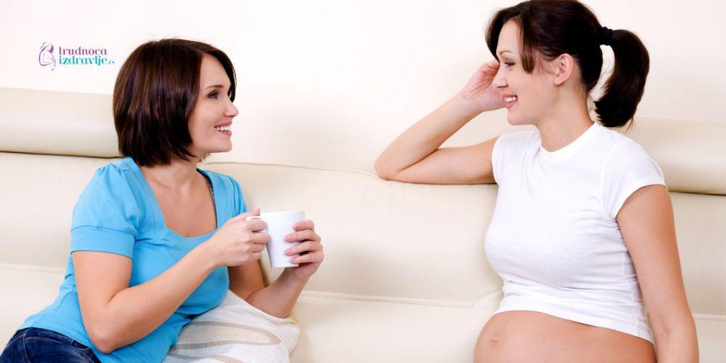 Akupunktura se primenjuje u ginekologiji za trudnice i nakon porođaja u stanjima: stres, nervoza, nesanica, glavobolja, oticanje, bolene menstruacije…