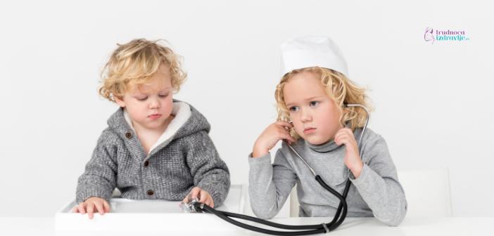 Šta je VUR, iz ordinacije dečijeg urologa (2)