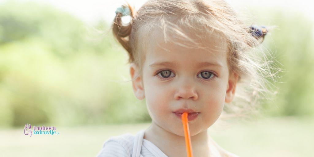 Uvođenje meda u ishranu male dece i preporuke za trudnice i mame koje doje