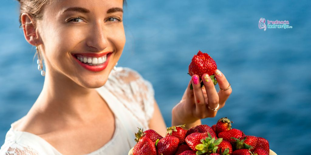 Neka hrana može da nam popravi raspoloženje