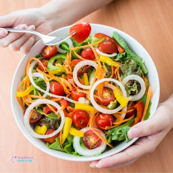 hrana koja popravlja raspolozenje