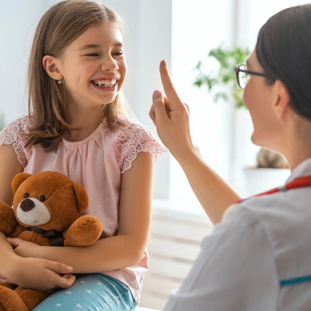 Sistematski pregledi dece (2)