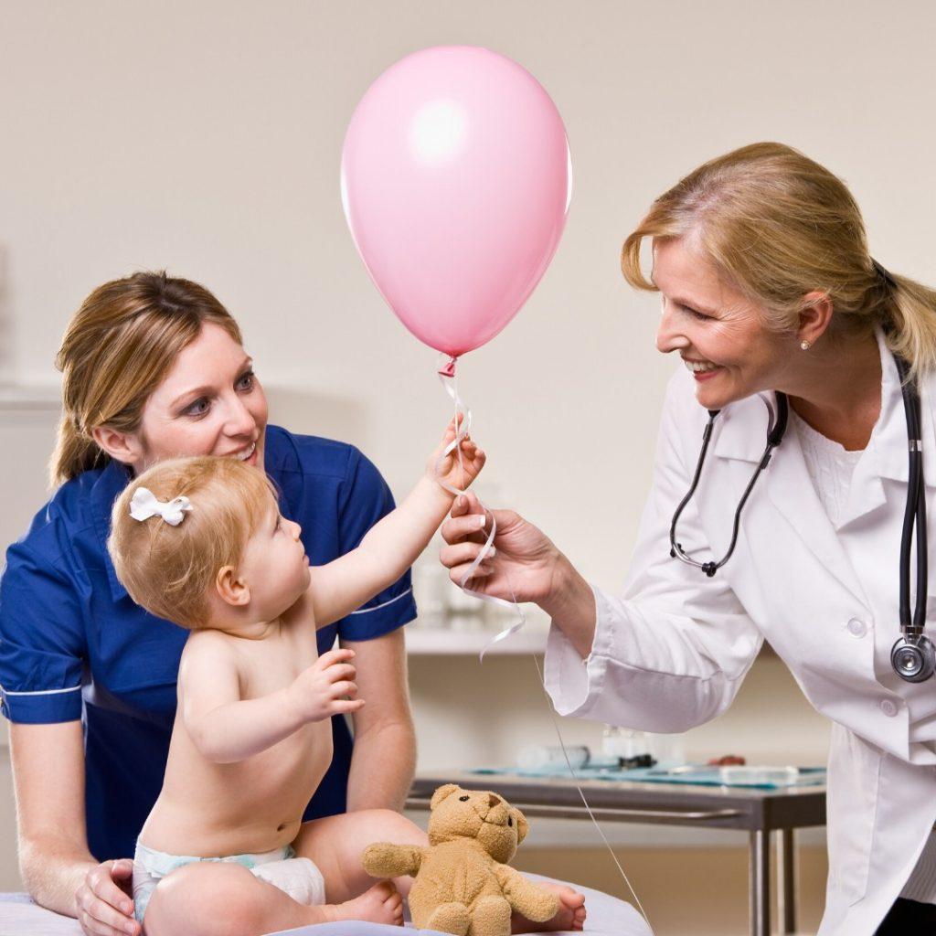 Sistematski pregledi dece (5)