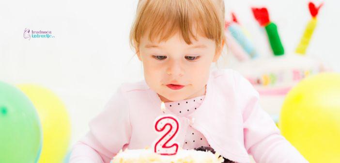Znaci koji ukzuju na smetnje u razvoju deteta od rođenja do 1. godine.
