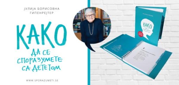 Kreativna mama Daša Božanić