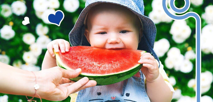 Adaptiranom mlečnom formulom za bebe koja je posebno stvorena da olakša simptome grčeva.