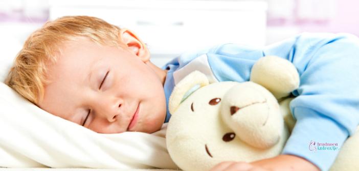 Kada je dete spremno da spava bez pelena