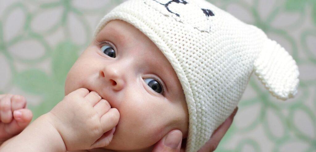 Sinomarin Babies, za čist nos bebe i malog deteta