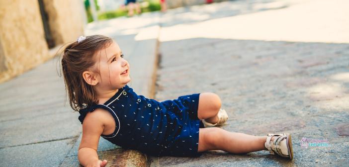 Tvrdpoglavost dece oko treće godine, normalna faza u razvoju dece