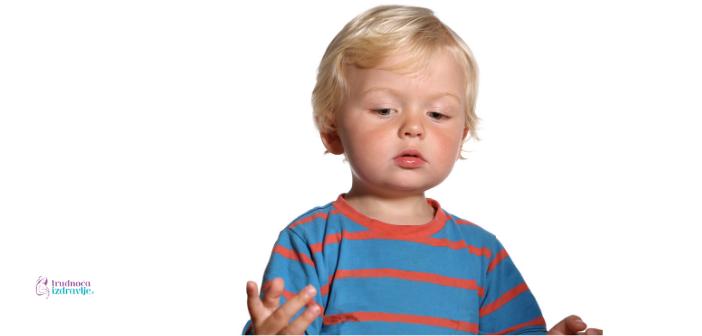 Slatke Svađe i Tvrdoglavost okoTreće Godine - Normalan Proces Razvoja Deteta (2)